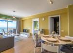 For Holiday Rent Two Bedroom Apartment Swimming Pool Terrace Ocean View Puerto de Santiago
