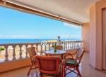 Holiday-Rent-Playa-de-Arena-2-bedroom-Tenerife-Large-Terrace-Ocean-View5