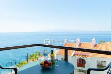 Apartamentos Lagos 301, Puerto de Santiago Terrace Real Estate Dream Homes Tenerife