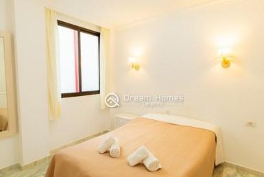 Apartamentos Lagos 207, Puerto de Santiago Bedroom Real Estate Dream Homes Tenerife