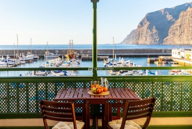 Traditional Canarian Home With Fantastic View Terrace Real Estate Dream Homes Tenerife