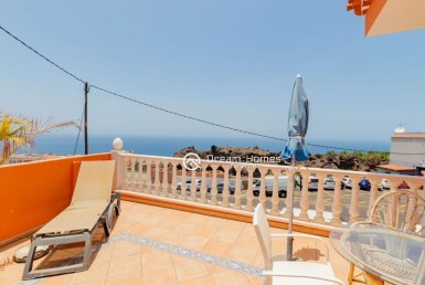 Lovely 2 Bedroom Apartment for Rent Terrace Real Estate Dream Homes Tenerife