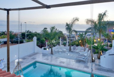 Luxury 8 Bedroom Holiday Villa Private Pool Real Estate Dream Homes Tenerife