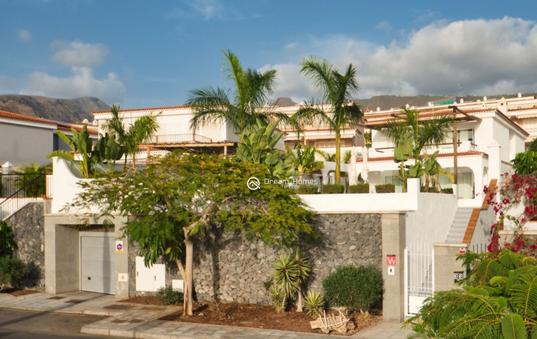 Luxury 8 Bedroom Holiday Villa Views Real Estate Dream Homes Tenerife