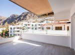 Modern 3 Bedroom Apartment in Los Gigantes Mountain View Terrace (14)