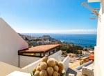 For Sale Two Bedroom Apartment Terrace Ocean View Puerto de Santiago5