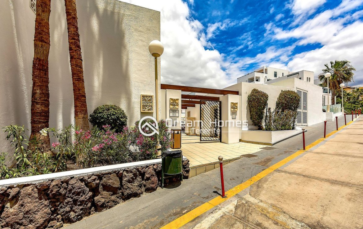 Great Two Bedroom Apartment for sale in Los Cristianos Views Real Estate Dream Homes Tenerife