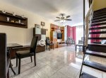 Great Two Bedroom Apartment for sale in Los Cristianos Ocean View Swimming Pool Terrace (17)