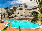 Great Two Bedroom Apartment for sale in Los Cristianos Ocean View Swimming Pool Terrace (28)