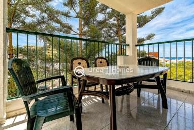 Spacious Duplex Apartment in Costa Adeje Terrace Real Estate Dream Homes Tenerife