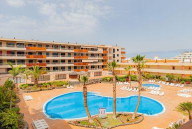 Spacious Two Bedroom Apartment in Puerto de Santiago Swimming Pool Real Estate Dream Homes Tenerife