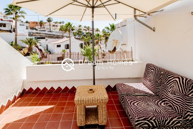 One Bed Apartment With Sunny Terrace Terrace Real Estate Dream Homes tenerife