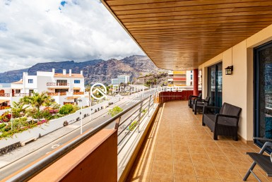 Spacious 3 Bedroom Apartment in Balcon Los Gigantes Terrace Real Estate Dream Homes Tenerife