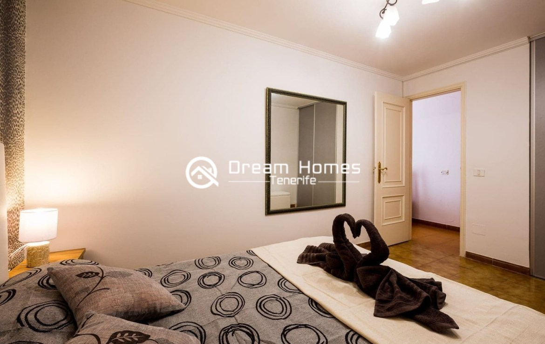 Beautiful Apartment for rent in Puerto de Santiago Bedroom Real Estate Dream Homes Tenerife
