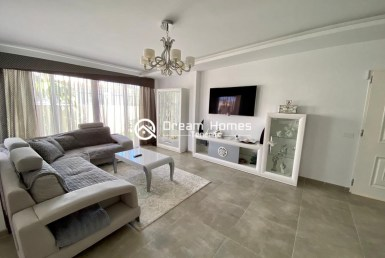 Big Family Home in Palm Mar Living Room Real Estate Dream Homes Tenerife