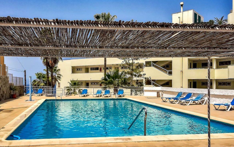 Dream View Apartment Swimming Pool Real Estate Dream Homes Tenerife