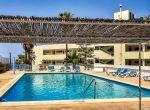 Cozy One Bedroom Apartment for Rent in Playa de la Arena Holiday Home (6)