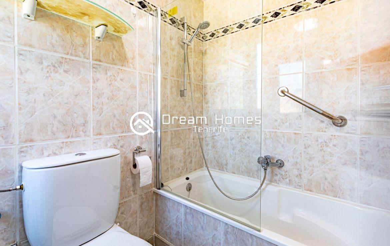 Dream View Apartment Bathroom Real Estate Dream Homes Tenerife