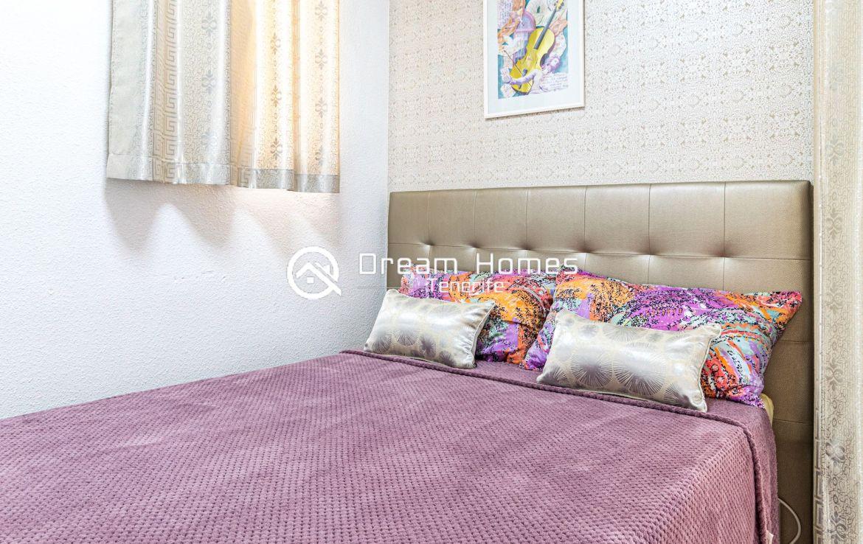 Dream View Apartment Bedroom Real Estate Dream Homes Tenerife
