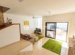 For Holiday Rent Two Bedroom Penthouse Duplex Apartment Swimming Pool Terrace Ocean View Puerto de Santiago Los Gigantes12