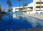 For Sale One Bedroom Apartment Swimming Pool Ocean View Terrace Beach Playa de Arena Tennis Courts Arenas Negras Puerto de Santiago1