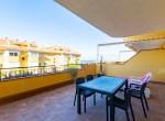 For Sale Two Bedroom Apartment Terrace Swimming Pool Ocean View Parking Puerto de Santiago12