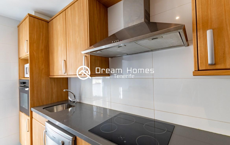 Dream Home in Puerto de Santiago Kitchen Real Estate Dream Homes Tenerife