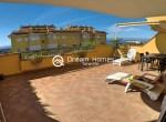 For Sale Two Bedroom Apartment Terrace Swimming Pool Ocean View Parking Puerto de Santiago2