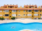 For Sale Two Bedroom Apartment Terrace Swimming Pool Ocean View Parking Puerto de Santiago28