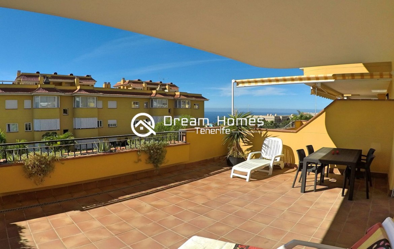 Dream Home in Puerto de Santiago Terrace Real Estate Dream Homes Tenerife