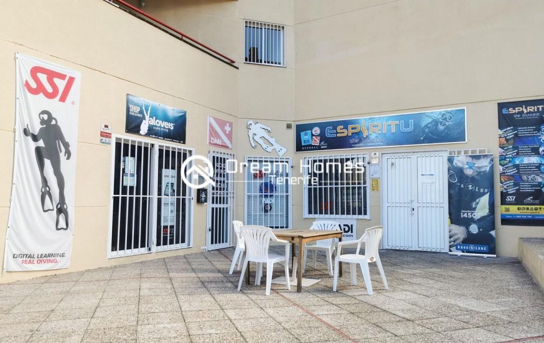 Lovely Apartment for rent in Puerto de Santiago Terrace Real Estate Dream Homes Tenerife