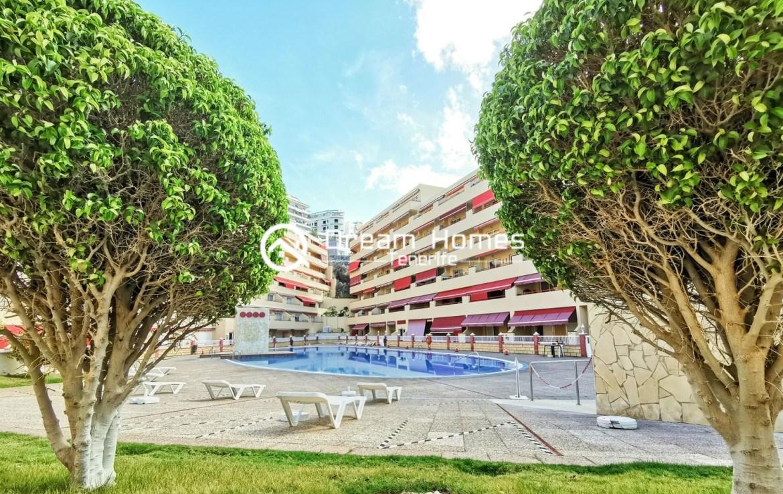 Lovely Apartment for rent in Puerto de Santiago Pool Real Estate Dream Homes Tenerife