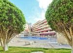 Lovely Apartment for rent in Puerto de Santiago Swimming Pool Terrace (2)