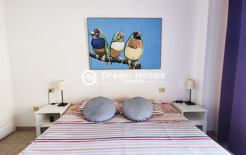 Lovely Apartment for rent in Puerto de Santiago Bedroom Real Estate Dream Homes Tenerife