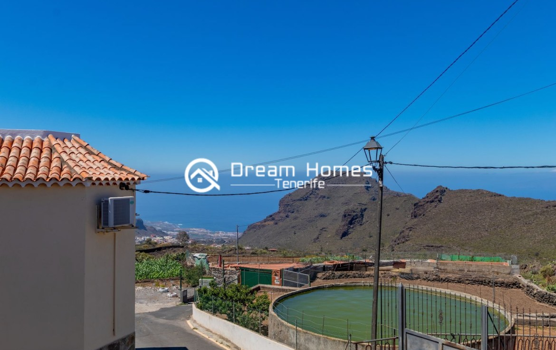 One Bedroom Apartment in Santiago del Teide Views Real Estate Dreams Homes Tenerife