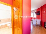One Bedroom Apartment in Santiago del Teide Oceanview Mountainview Terrace (19)