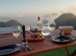 One Bedroom Apartment in Santiago del Teide Oceanview Mountainview Terrace (3)