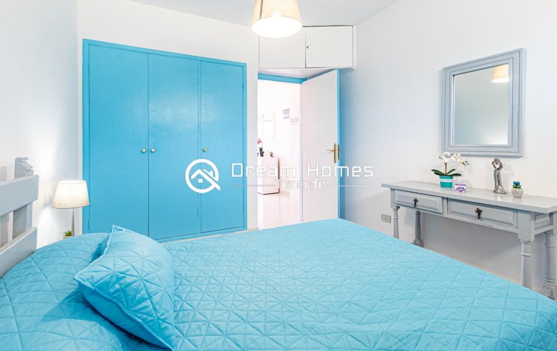 Fantastic View Apartment in Puerto de Santiago Bedroom Real Estate Dream Homes Tenerife
