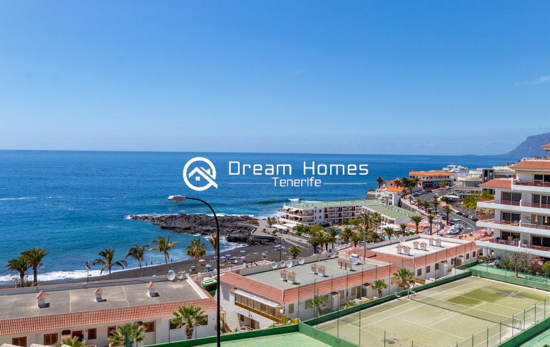 Fantastic View Apartment in Puerto de Santiago Views Real Estate Dream Homes Tenerife