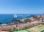 One Bedroom Arenas Negras Playa de la Arena Swimming Pool Tennis Court2