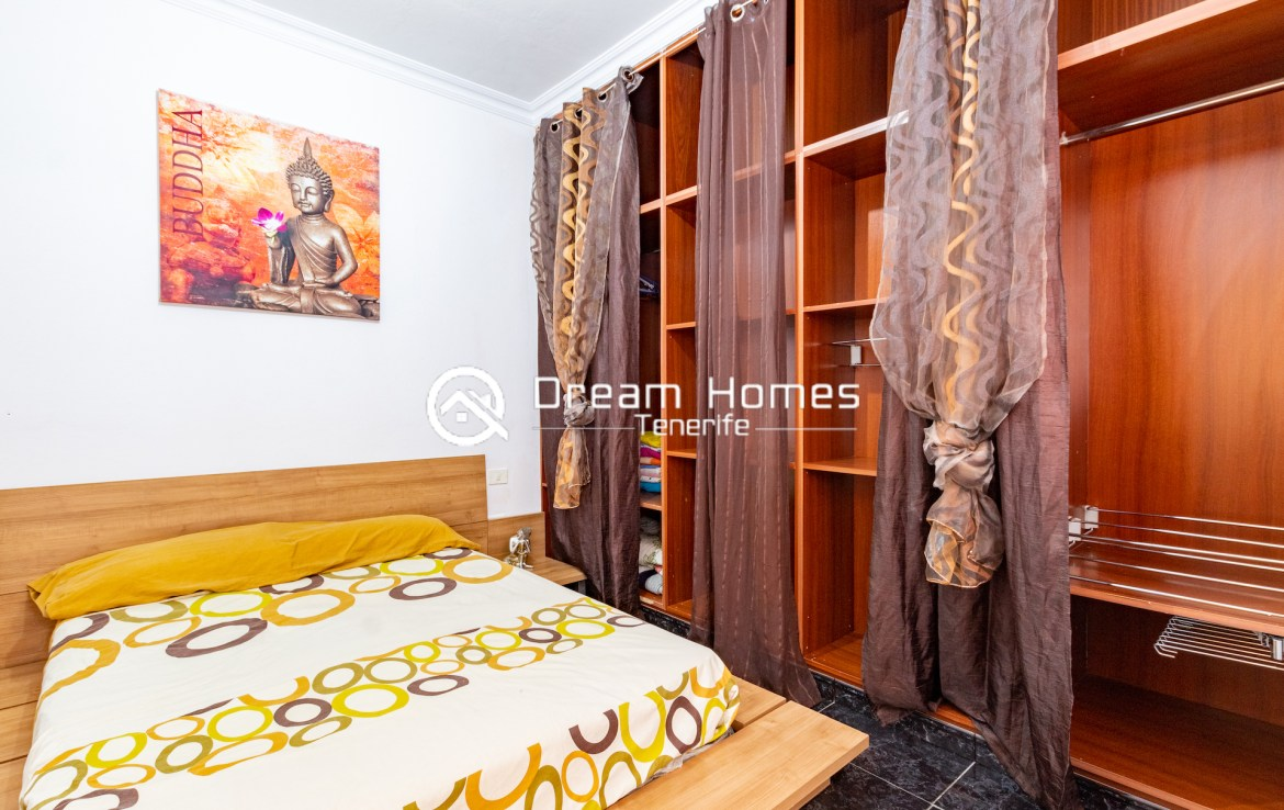 Family Apartment for Rent in Alcala Bedroom Real Estate Dream Homes Tenerife