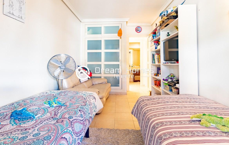 Spacious Aparment for Rent in Puerto de Santiago Bedroom Real Estate Dream Homes Tenerife
