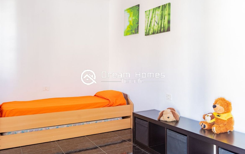3 Bedroom Apartment in Alcala Bedroom Real Estate Dream Homes Tenerife
