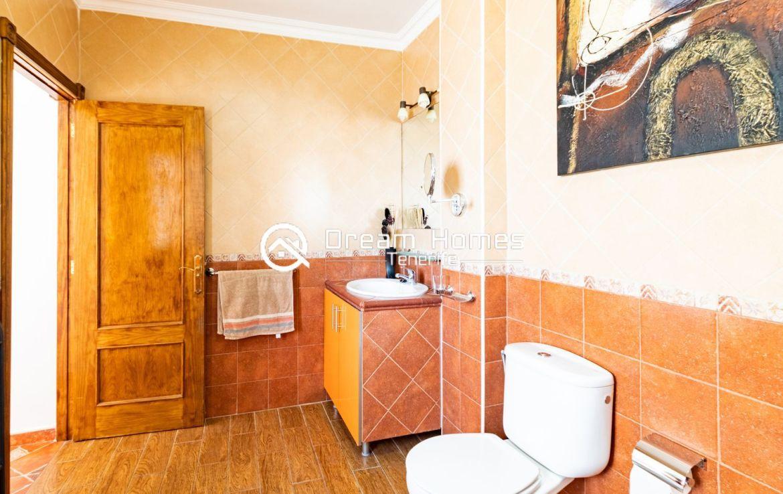 3 Bedroom Apartment in Alcala Bathroom Real Estate Dream Homes Tenerife