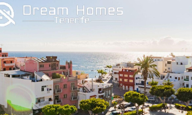 3 Bedroom Apartment in Alcala Views Real Estate Dream Homes Tenerife