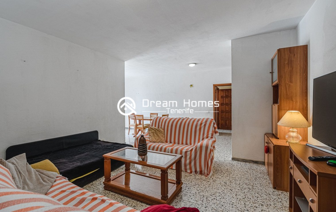 Family home in Cabo Blanco Living Room Real Estate Dream Homes Tenerife