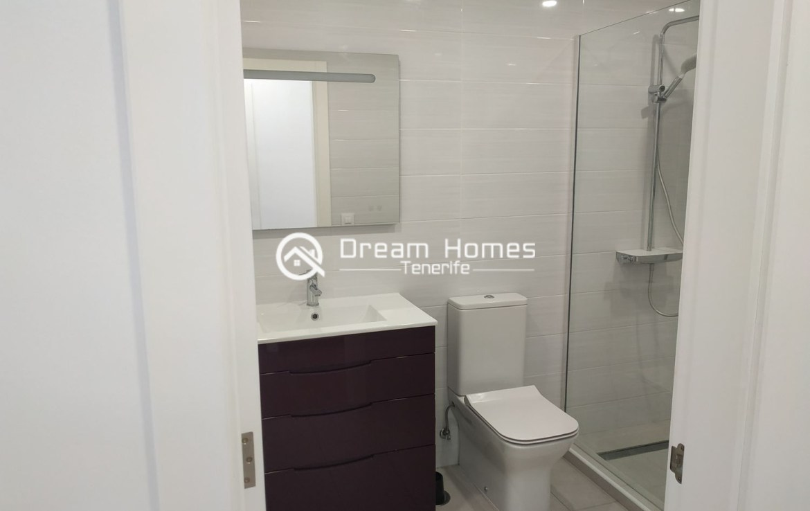 3 Bedroom Apartment Converted to Two Apartments Bathroom Real Estate Dream Homes Tenerife