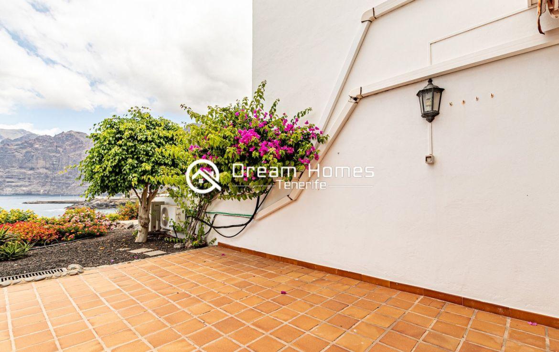 Fantastic Duplex in Front of the Ocean Terrace Real Estate Dream Homes Tenerife