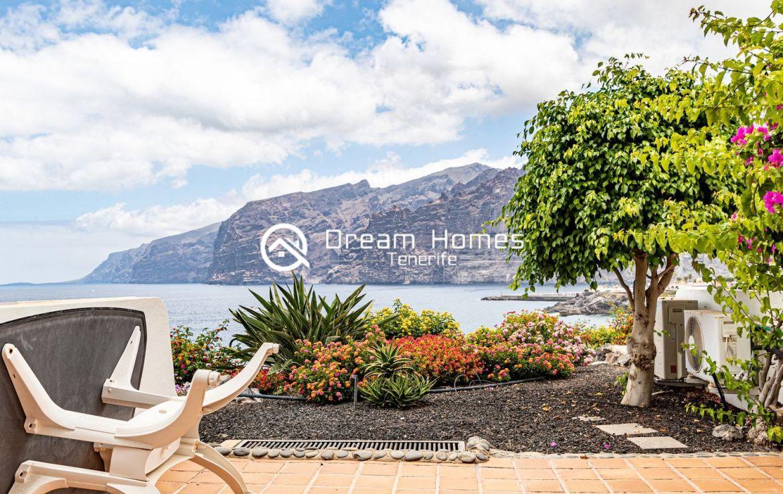 Fantastic Duplex in Front of the Ocean Views Real Estate Dream Homes Tenerife