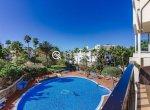 Fully Furnished Apartment in El Dorado, Playa las Americas Swimming Pool Terrace (19)